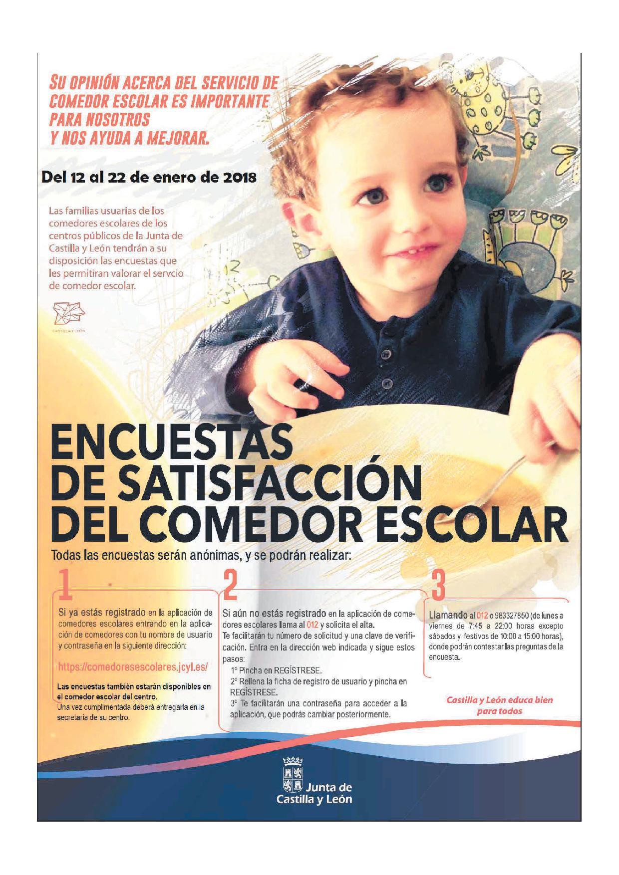 Beautiful Jcyl Comedores Escolares Gallery - Casa & Diseño Ideas ...